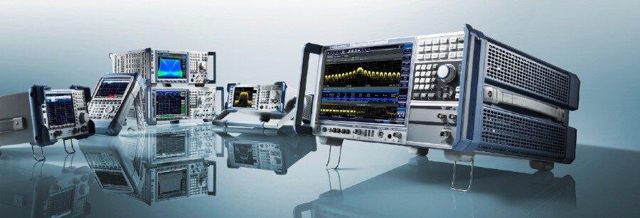 Field Application Engineer till Rohde & Schwarz
