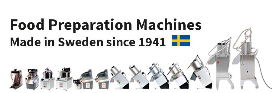 Produktionstekniker till HÄLLDE