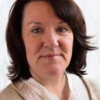 Maria Tedsjö