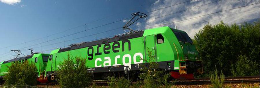 Personalplanerare till Green Cargo i Hallsberg