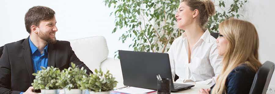 Team Leader till Business Support på Toshiba