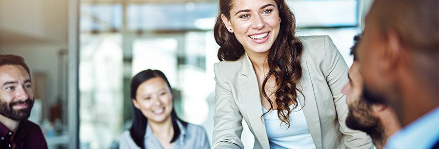 Personaldriven HR-partner till ELON Group i Örebro