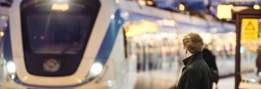 Fordonsteknisk specialist till MTR, pendeltåg