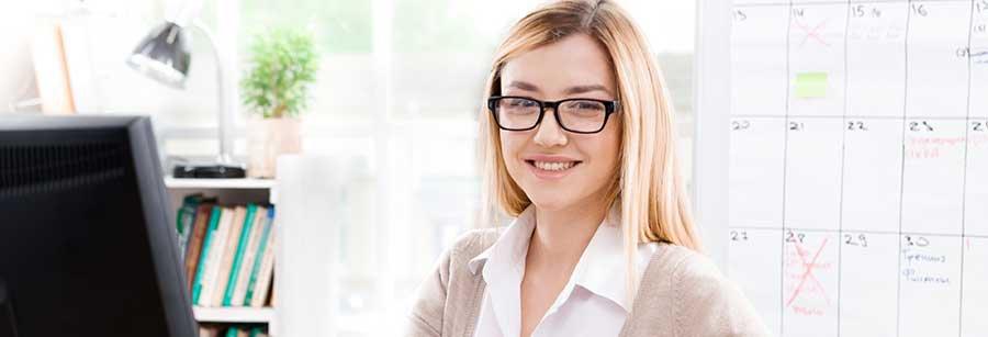 Ekonomiassistent till sommarjobb i Täby