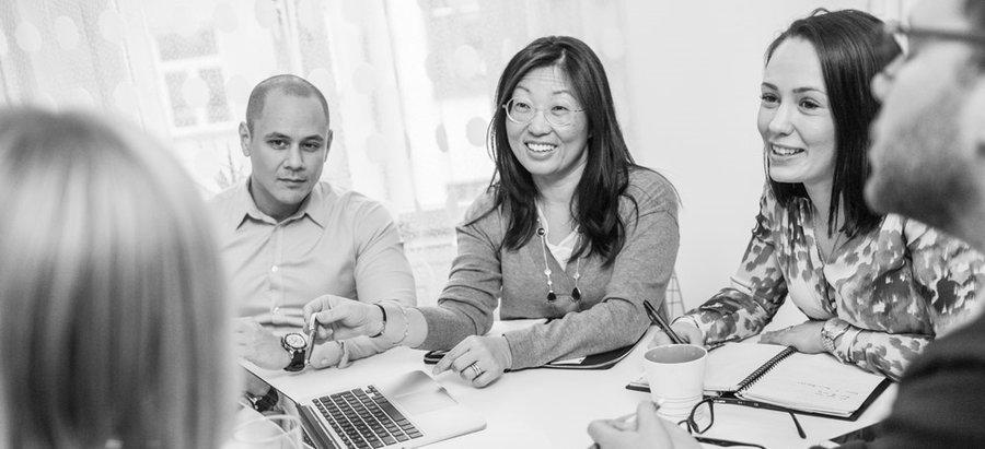 Konsult inom digital marknad, ToFindOut Stockholm