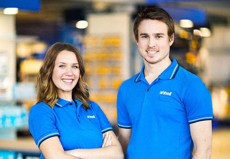 HR Partner till Ahlsell