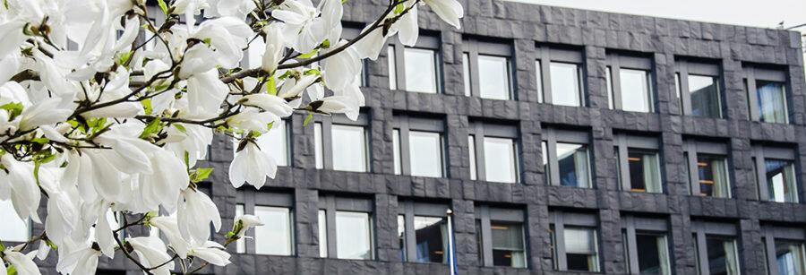 IT Säkerhetsarkitekt för e-krona till Riksbanken
