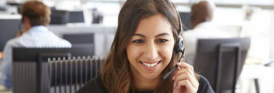 Vill du jobba med kundtjänst inom bank?