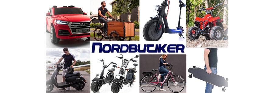 Inköpschef till Nordbutiker i Norrtälje