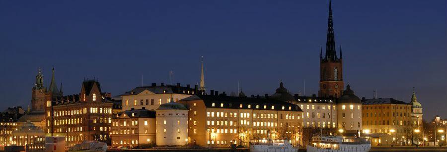 Koordinator till Installatörsföretagen i Stockholm