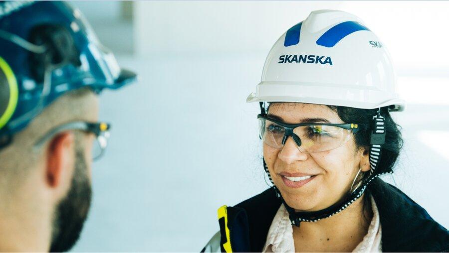 Koordinator till projekt hos Skanska i Malmö