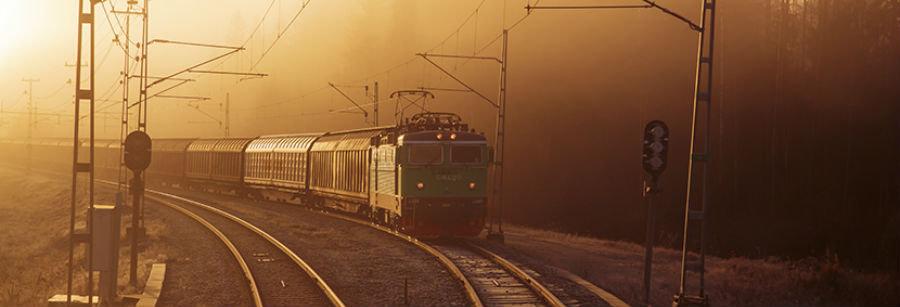 Affärsutvecklare till Green Cargo i Hallsberg