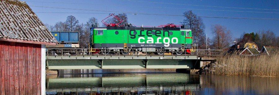 Strategisk Inköpare Fordon till Green Cargo