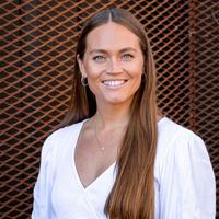 Rebecca Andersson