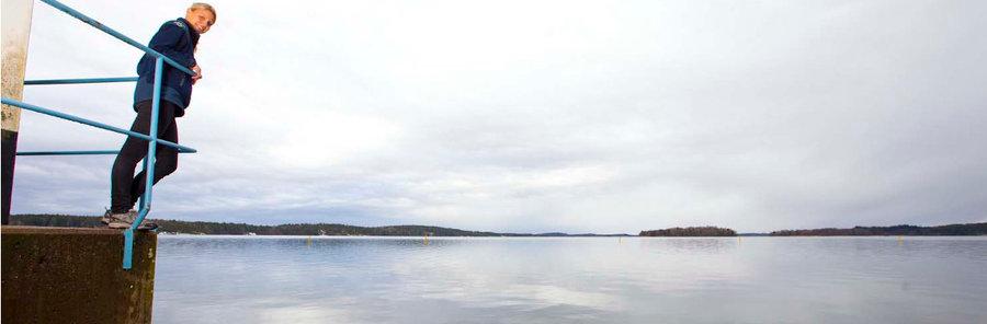Ingenjör inom dricksvattenproduktion, Norrvatten