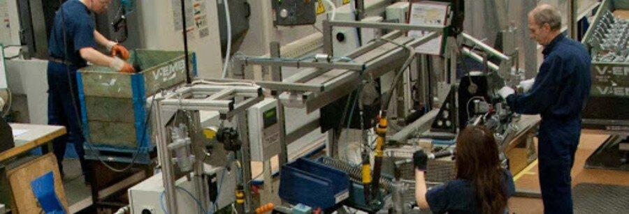 Verkstadstekniker till Fuji Autotech i Eskilstuna