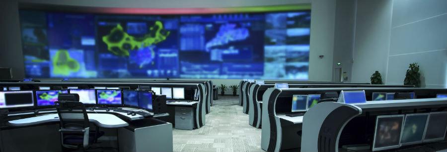 IT-infrastrukturspecialist till SecureLink i Malmö