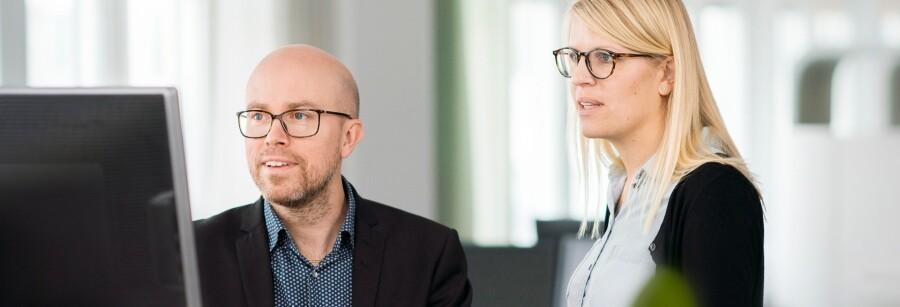 Data Engineer till Svenska Retursystem