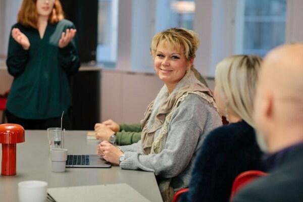 Collectum i Stockholm söker Lösningsarkitekt