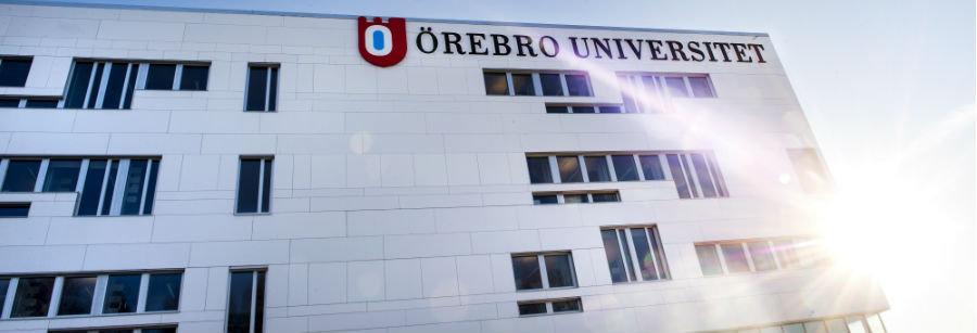 Chef Lokalutveckling till Örebro universitet