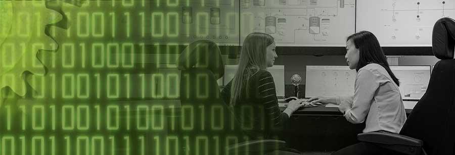 CAD-resurs på 50% till teknikföretag