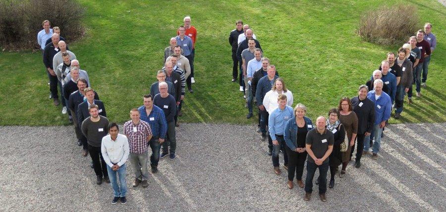 Strategisk HR-ansvarig till Värmevärden i Örebro