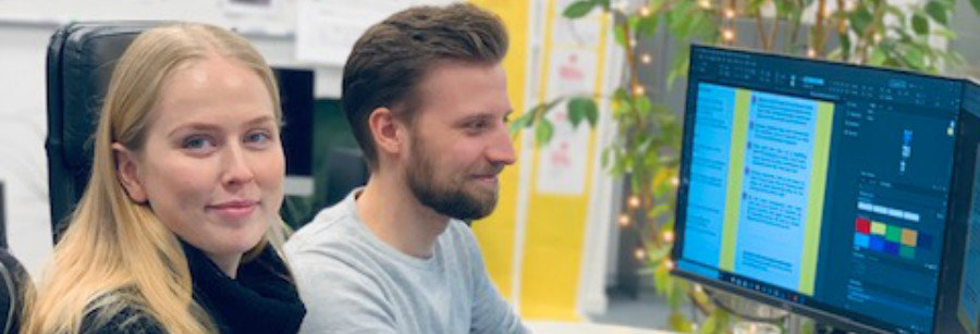 Webbredaktör till Byggmax i Stockholm