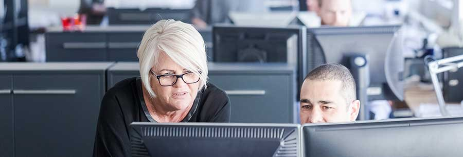 Teknisk support på deltid till spännande företag