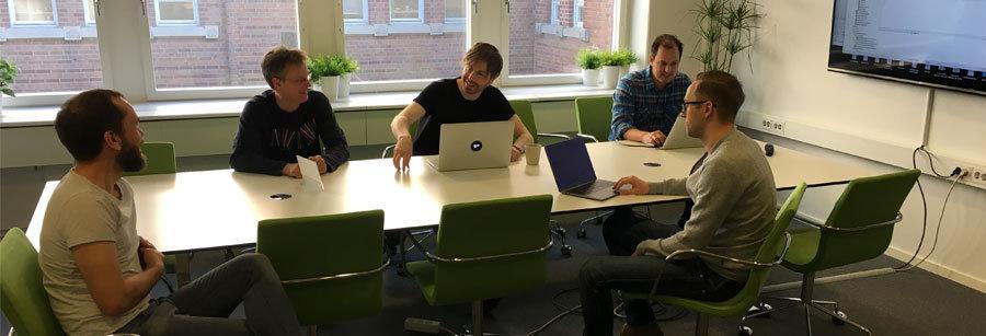 Java-utvecklare sökes till produktbolag Atex!