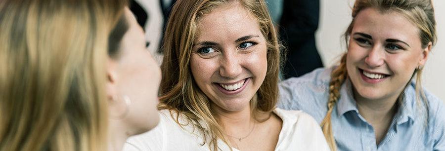 SEB trainee: Solution Coordinator in Stockholm