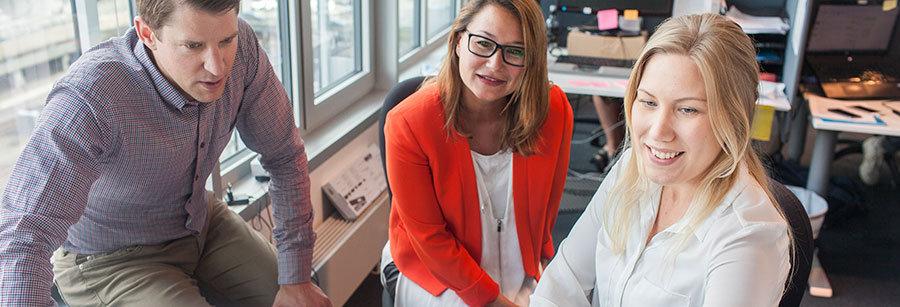 Ekonomiassistent – utvecklas som konsult hos TNG!
