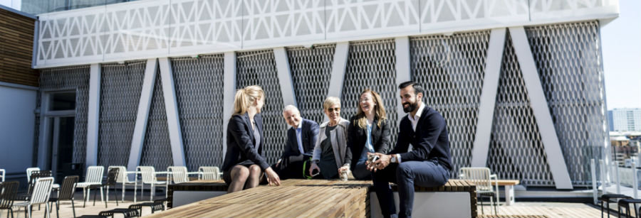 SEB trainee: Intern managementkonsult i Stockholm
