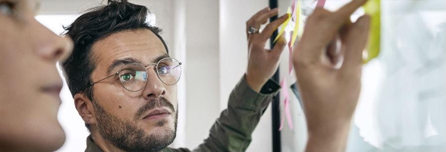 SEB trainee: IT-Projektledare i Stockholm