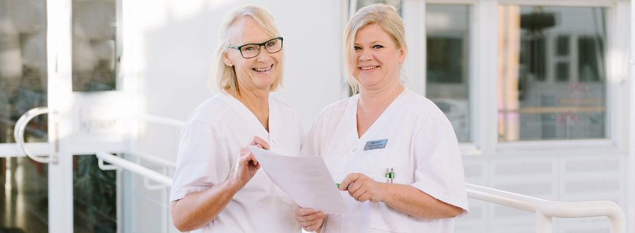 Verksamhetschef till Memira Eyecenter i Stockholm