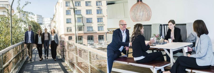 Innovativ Javautvecklare Aaro Systems i Stockholm
