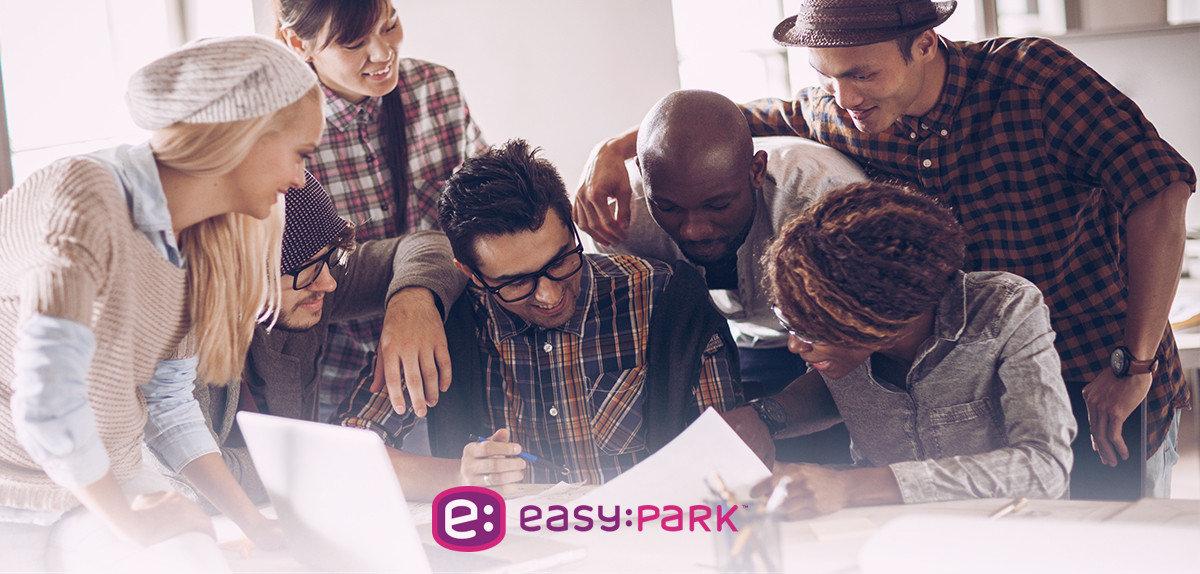 easypark stockholm