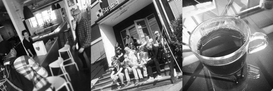 Kommunikativ projektledare till Strateg i Örebro