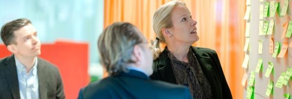 ICA Banken – Produktchef till Bolån i Stockholm
