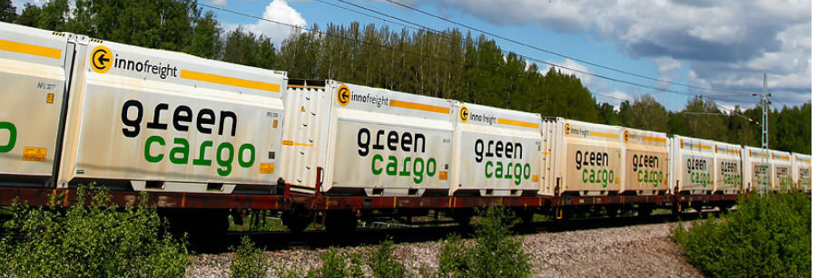 Strategisk Trafikplanerare till Green Cargo
