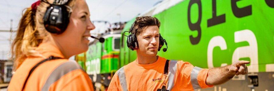 Integrationsutvecklare inom Azure till Green Cargo