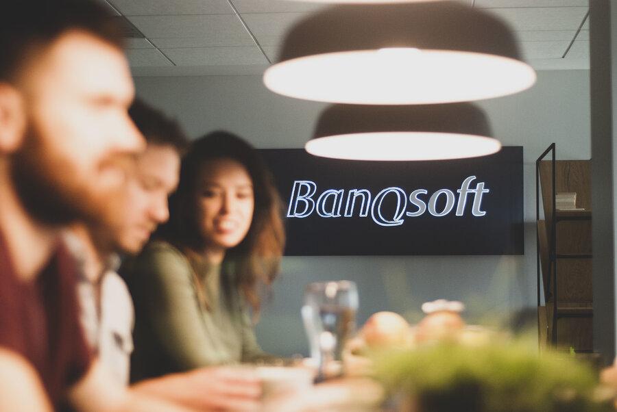 Ärendekoordinator till Banqsoft