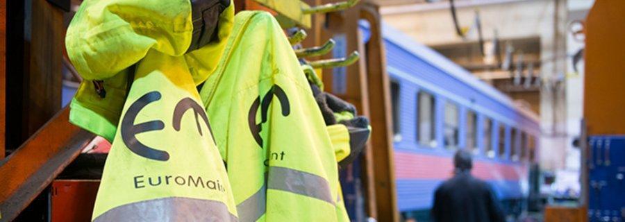 Operativ inköpare till EuroMaint i Malmö