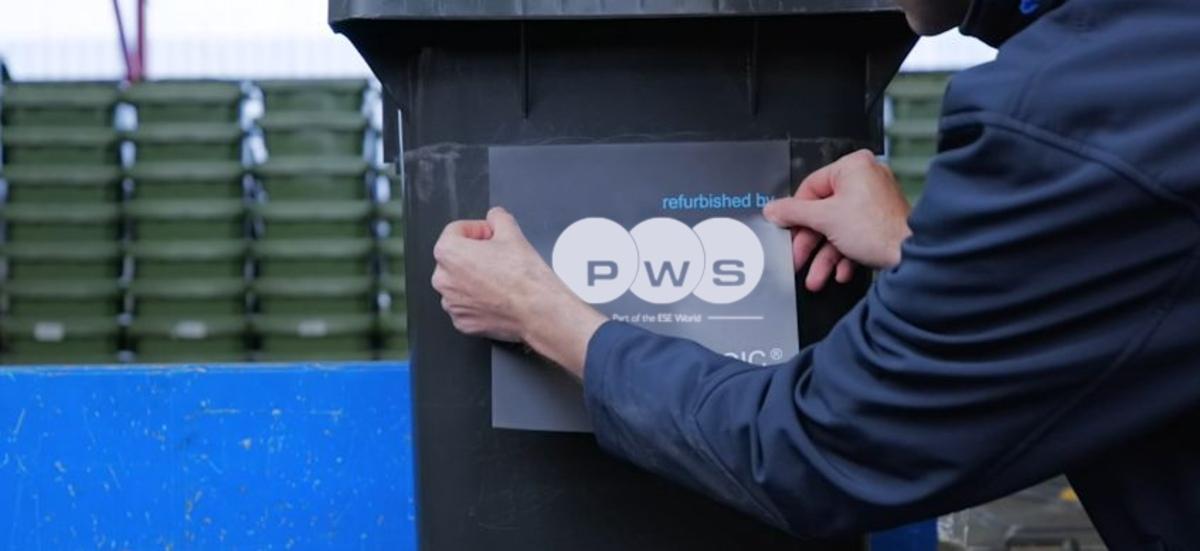 PWS Nordic AB