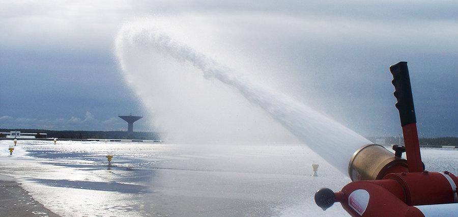 Kundorienterad servicetekniker till A-sprinkler