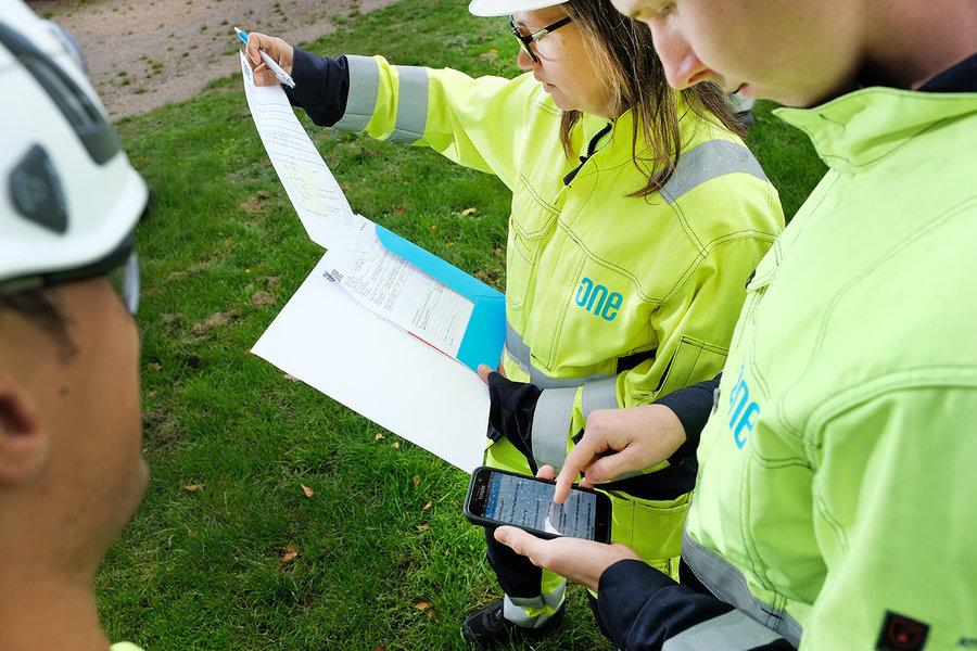 Projektinköpare till One Nordic i Malmö