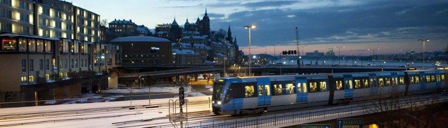 Fordonsförvaltare till MTR Tech i Stockholm