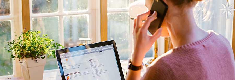Extrajobb inom kundtjänst på Swedbank i Stockholm