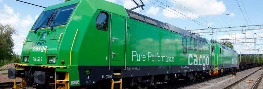 Green Cargo – Strategisk Inköpare inom Produktion