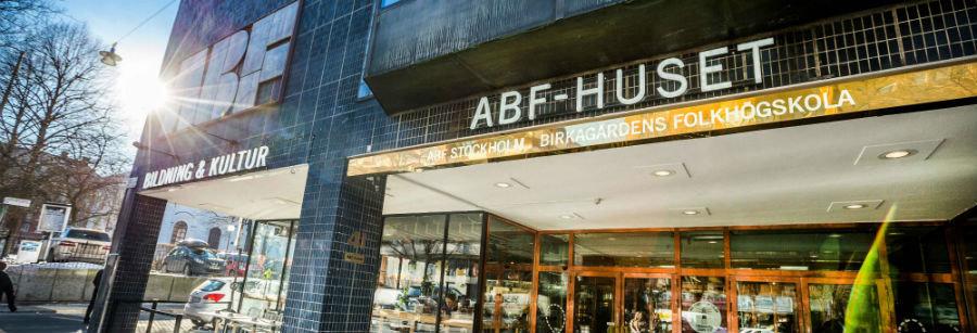ABF Stockholm söker en driven kommunikatör