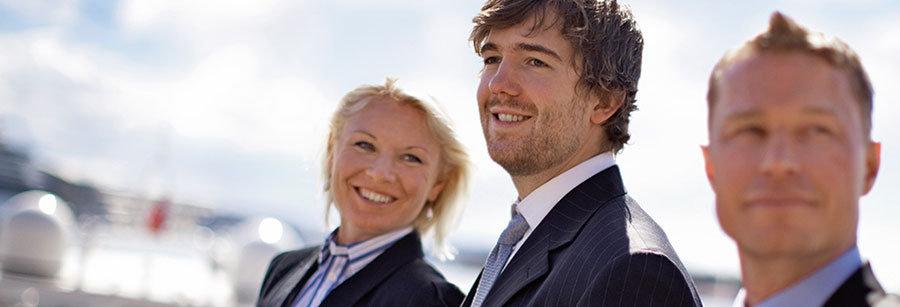 BackOffice AML och Compliance till Nordea